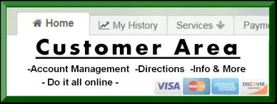 Customer Area  -Account Management  -Directions  -Info & More -Do it all online
