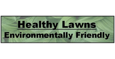 Information on how Thick Healthy Lawns are beneficial to our Environment all over Northern Illinois