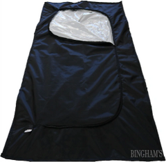 Heavy Duty Nylon Bags - No Handles