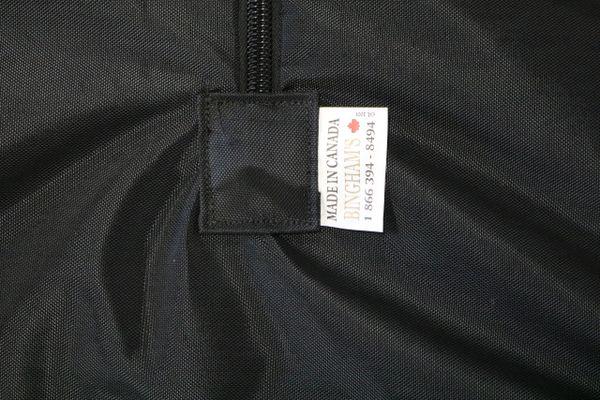 Heavy Duty Nylon Bags - No Handles