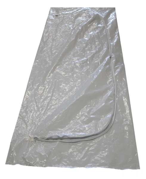 Oversize Body Bag - Adult (6/12 mil)