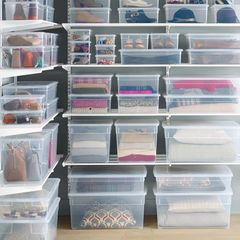 Get started with me organizing. I'm a trusted expert professional home organizer ~ text 657-201-8374