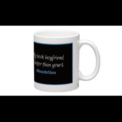 Mug: My Book Boyfriend