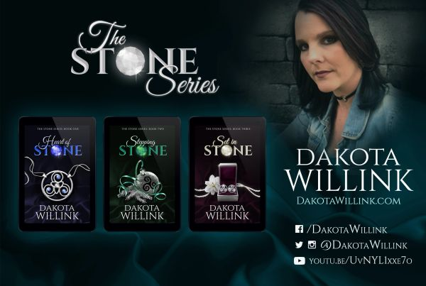 The Stone Series Postcard