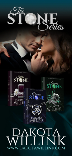 The Stone Series Rack Card
