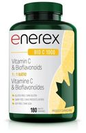 Bio C  contains super antioxidants vitamin c is critical for overall health