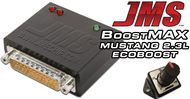 JMS Chips BoostMAX Ecoboost Performance Booster - 2015 All Ford w/ 2.3L Ecoboost Engine BX600023
