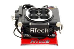 FiTech Go EFI 4 Self Tuning Fuel Injection Kit 30002