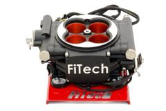 FiTech Go EFI 4-600 HP Kit 30004