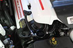 JLT OIL SEPARATOR 3.0 PASSENGER SIDE (2011-17 GT; BOSS; GT350) 3011P-B