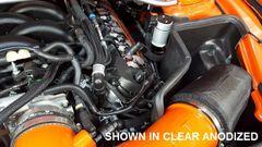 JLT OIL SEPARATOR 3.0 DRIVER SIDE (2011-17 GT; BOSS; GT350) 3011D-B
