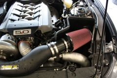 JLT true Cold Air 2015 GT WITH VORTECH OR PAXTON SUPERCHARGER JLTAB-FMGPV-15