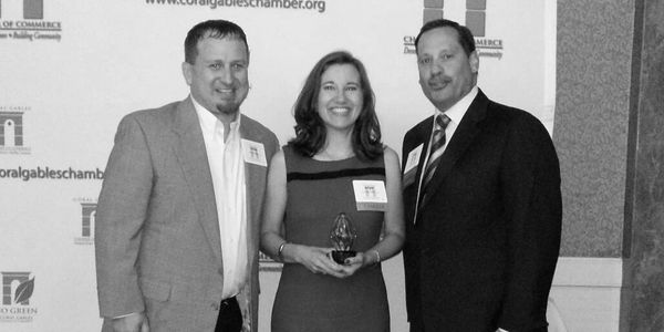 Angel Pittman named 2013 Businesswoman of the Year