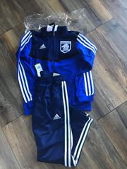 SoS Academy Player Tracksuit