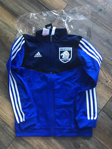 SoS Academy Tracksuit Top Only