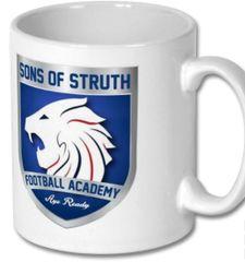 SoS Academy Mug