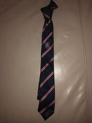 Sons of Struth Academy Club Tie