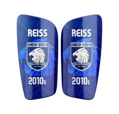 Personalised SoS Academy Shin Pads