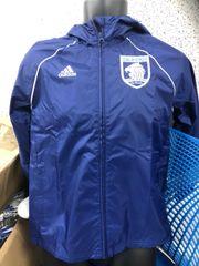 SoS Academy Rain Jacket