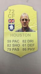 Personalised Ultimate Team Cards