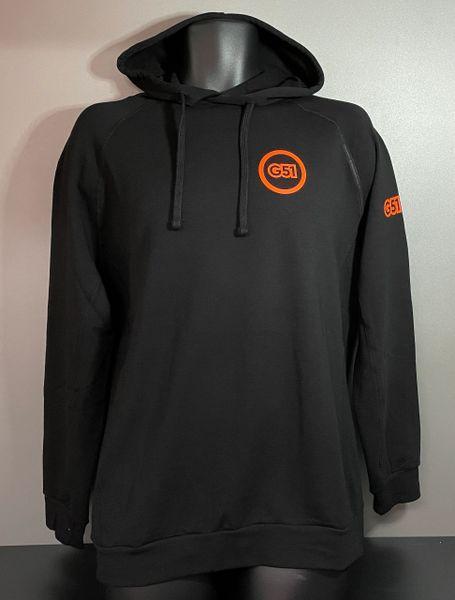 G51 Signature Sports Hoodie Black