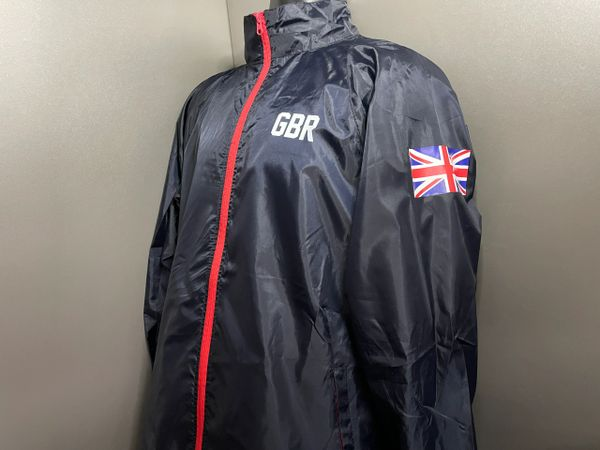 The GBR Lightweight Wind Cheater Jacket