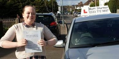 Automatic Driving Instructors Gravesend