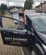 Automatic Driving Lessons Swanley
