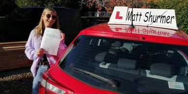 Driving Lessons Automatic | Customer Reviews
