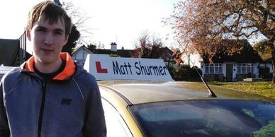 Driving Lessons Eltham | Customer Reviews
