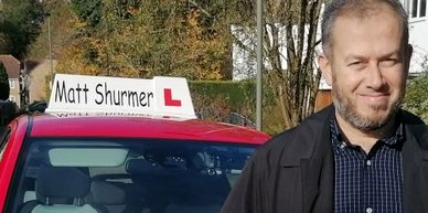 Driving Lessons Automatic Near Me Bromley