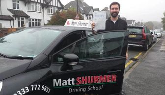 Driving Lessons Near Me | Customer Reviews