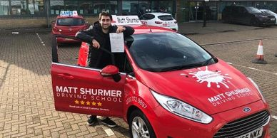 Driving Instructors Bromley | Customer Reviews