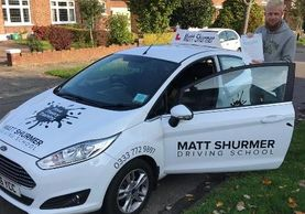 Refresher Driving Lessons Swanley