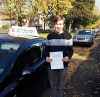 Driving Lessons Near Me Bromley