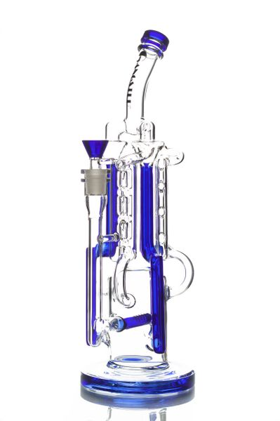 "GG62 - 14"" Colossal Triple Cyclone Recycler"