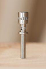 TI01 - 10mm Titanium Flux Nail