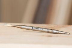 """TI12 - 4.25"""" Titanium Dabber Tool"""