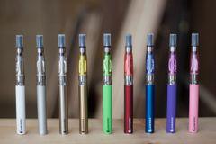 EC01 - 1100 Mah Electronic Cigarette Starter Kit