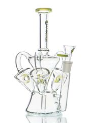 "GG125 - 9"" Triple Arm Recycler"