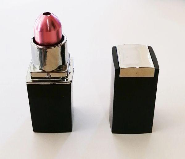 """NL09 - 2.8"""" Lipstick Hide A Pipe"""