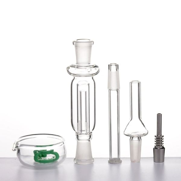 NC03 - 10mm Micro Nectar Collector Kit