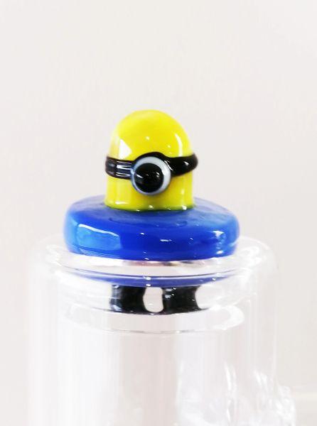 GF24 - Minion Carb Cap O/D 28mm