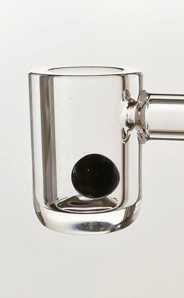 GF31 - 8mm Black Quartz Terp Pearl