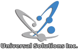 Universal Solutions  fix your credit, Change your life