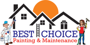 Best Choice Painting & Maintenance