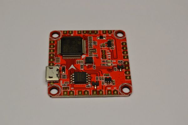 Raceflight Revolt Flight Controller