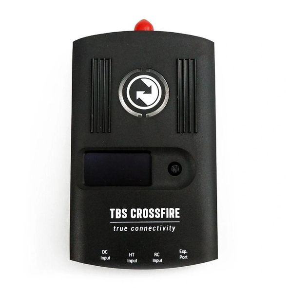 TBS Crossfire long range module.