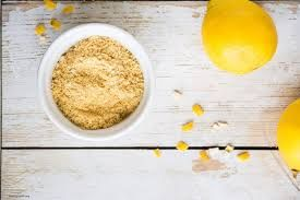 Meyer Lemon seasoning