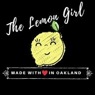 The Lemon Girl